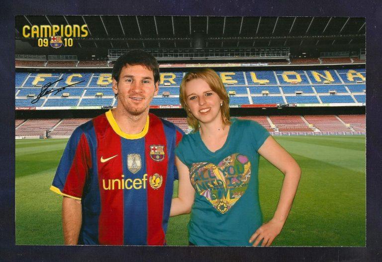 Magická Barcelona