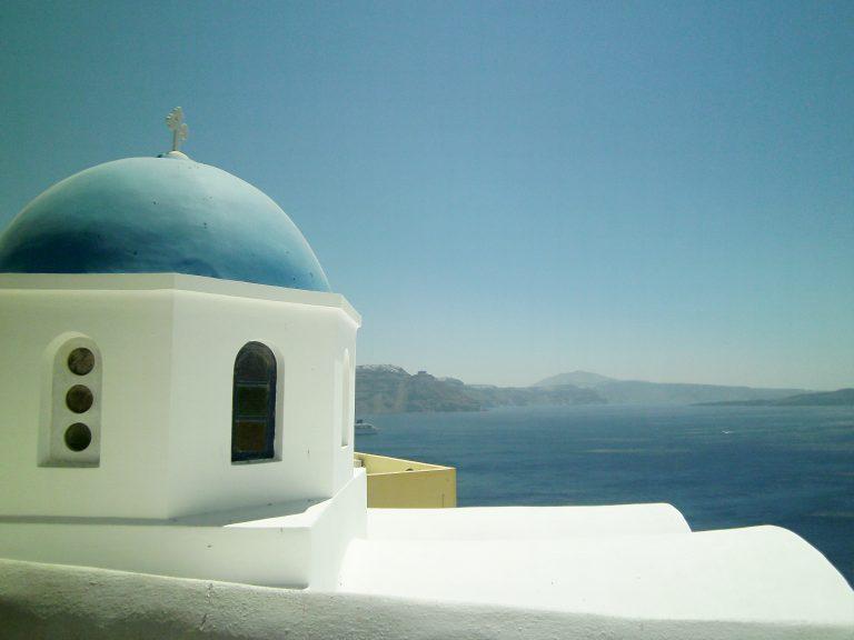Spomienky na Santorini. A tipy, ktoré nezapadli prachom