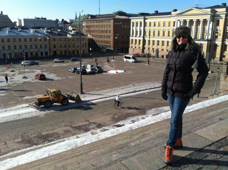 Helsinki a 9 dôvodov, pre ktoré som si ich zamilovala