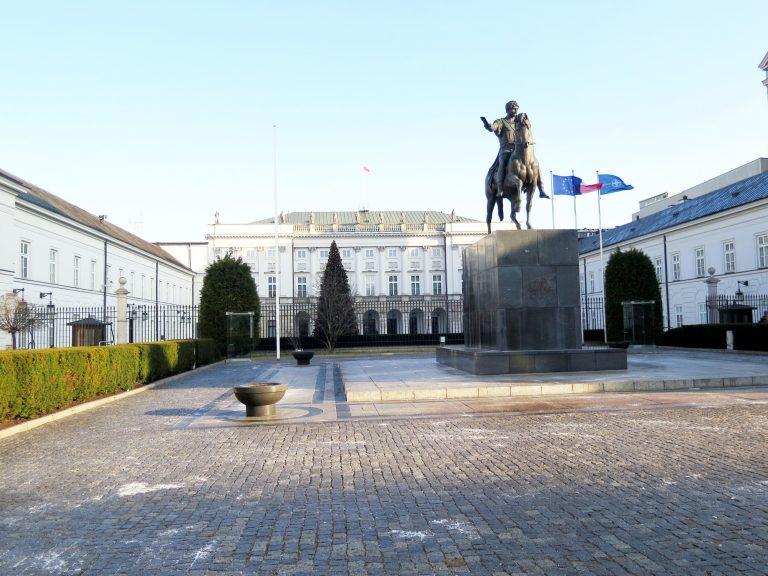 Varšava, jej 11 lákadiel a mojich 7 rád