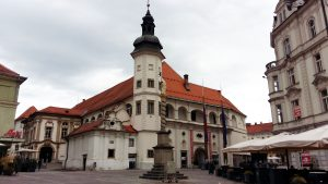 Maribor: 5 miest, ktoré stihneš za víkend