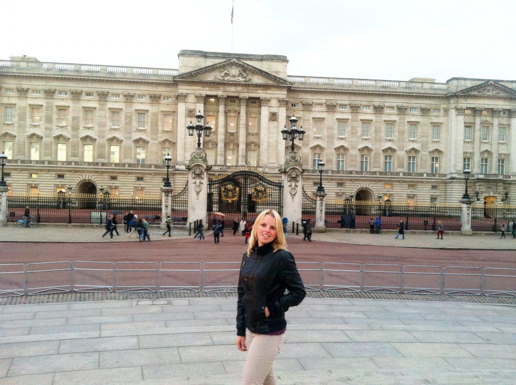 Buckingham Palace 08