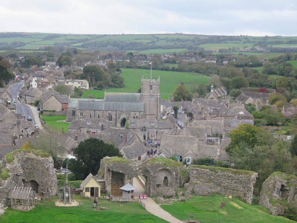 Corfe_Castle_059