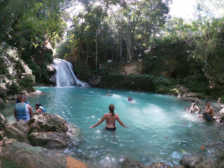 """Objav krajšiu tvár ostrova Jamajka s 10 """"atrakciami"""""""