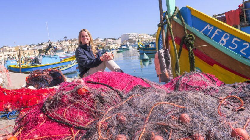 8 tipov na krátky výlet z maltskej Valletty