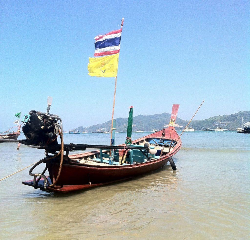 Hľadá sa najkrajšia pláž Phuketu (6) Titulka