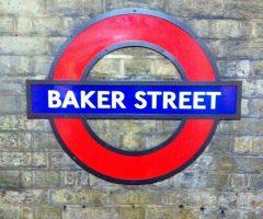 Baker's Street 6