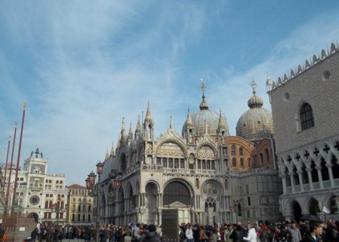 Benátky a prikrátkych dvanásť hodín (1)